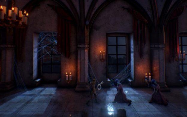 castlevania-remake-unrealengine-4-02