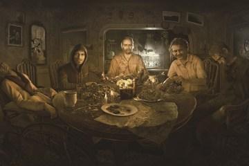 Resident Evil 7 - main