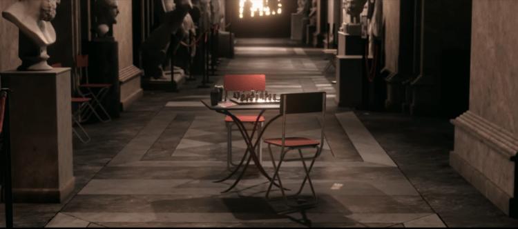 Chess Ultra Scene