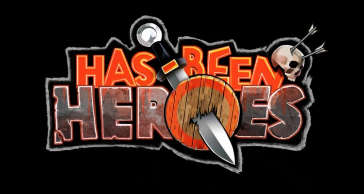 Has Been Heroes - The Outerhaven