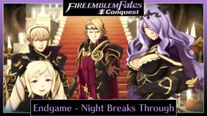 Best Chapters in Fire Emblem