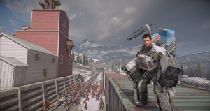 Dead Rising 4 Franks Big Package SS0912222