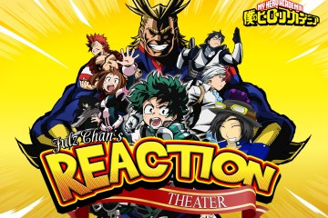 Reaction Theater