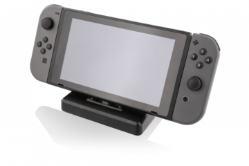 Nyko Portable Dock for the Nintendo Switch