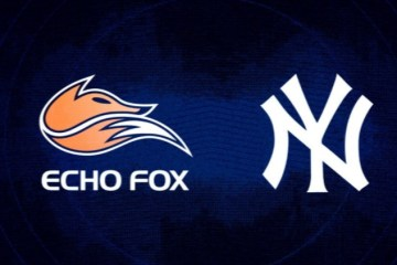 New York Yankees and Echo Fox agreement