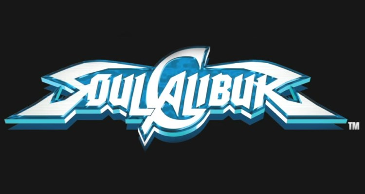 Soul Calibur 6 Soul Caliber VI