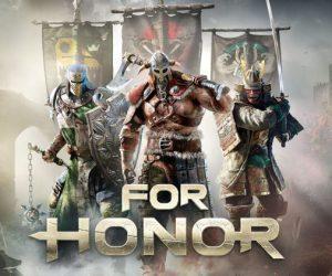 for honor header logo