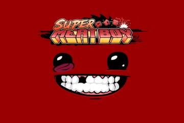 Super Meat Boy Nintendo Switch eShop - The Outerhaven