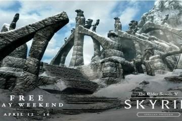 free-skyrim-weekend-april13-16