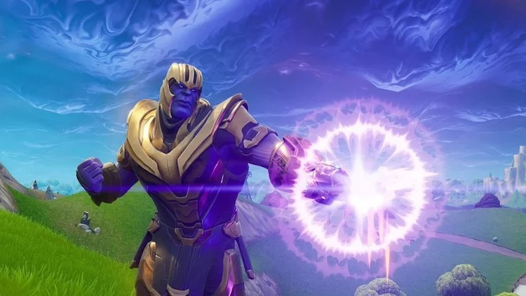 Thanos-fortnite-crossover