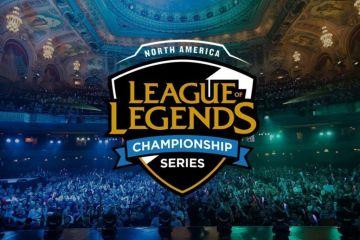 League of Legends Summer Split