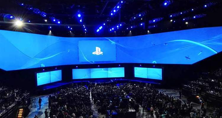 Sony-E3-2018-Conference
