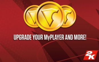 NBA 2K18 virtual currency