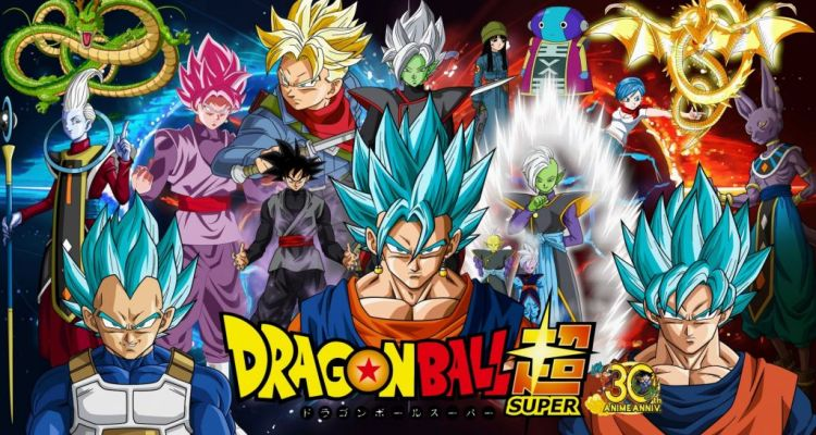 Dragon Ball Super Part 4