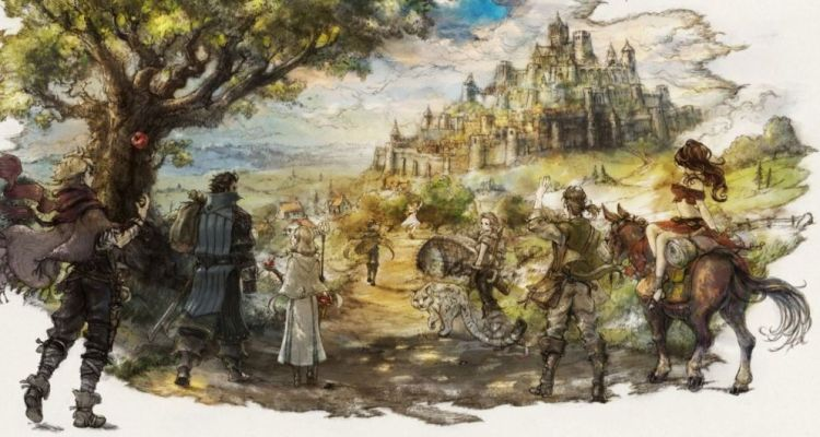Octopath Traveler Beginners Guide