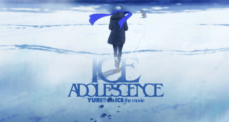 Yuri!!! on Ice Ice Adolescence