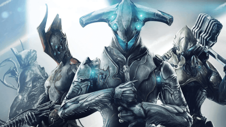 Warframe on Xbox One to get KB&M support