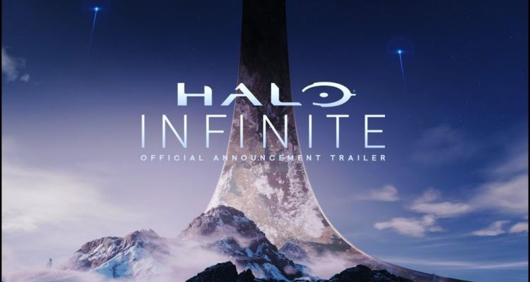 Halo Infinite Header