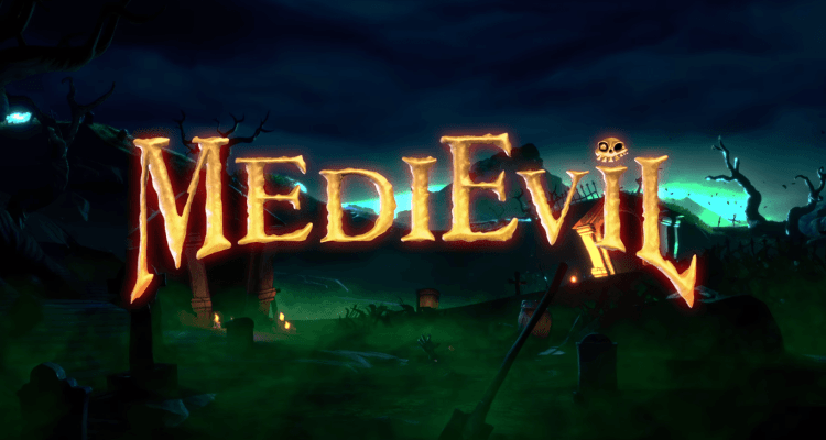 MediEvil announcement trailer.