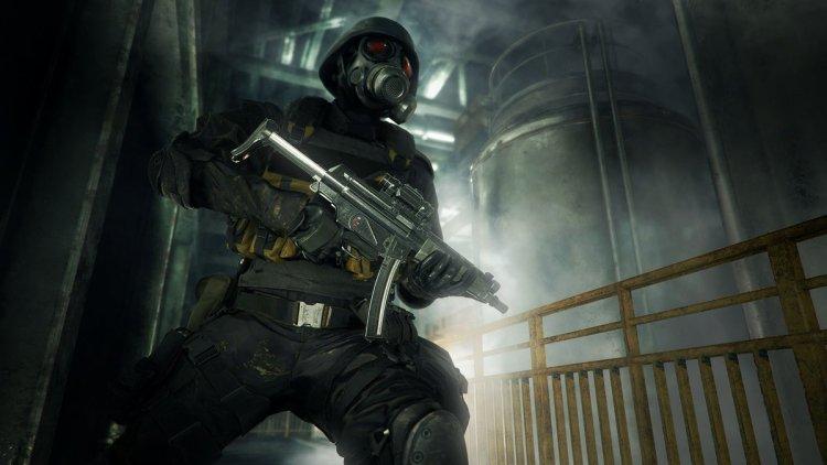 Resident Evil 2 - 1142019 - Hunk-01