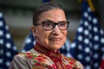 Ruth Bader Ginsburg Lego Movie