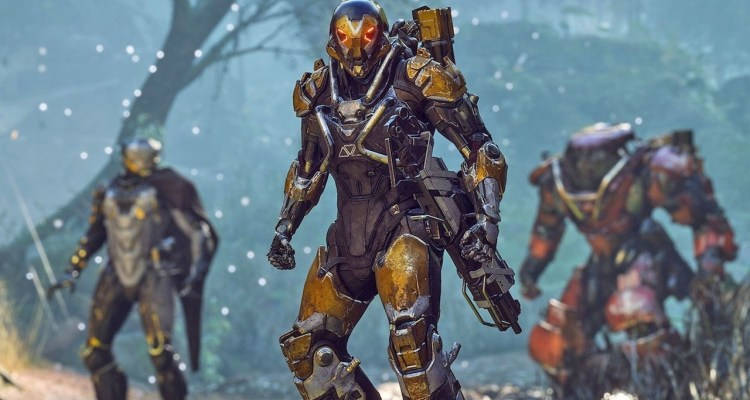 anthem anticipated games of 2019
