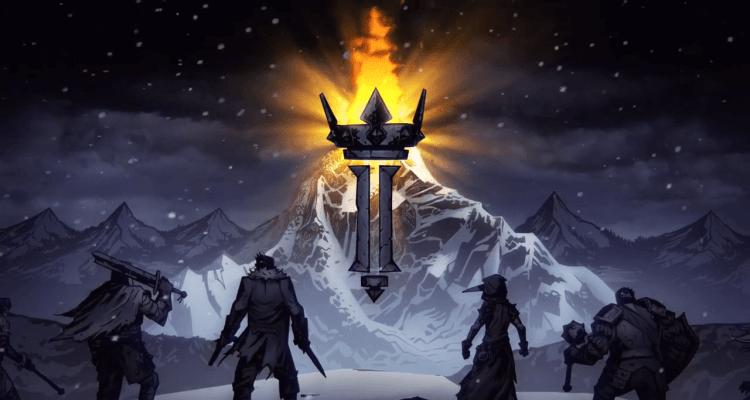 Darkest Dungeon II announcement