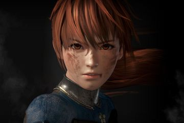 Dead or Alive 6 Review Header