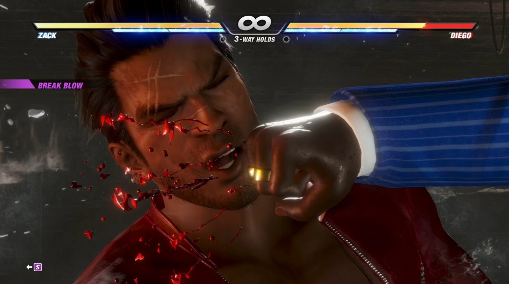 Dead or Alive 6 review ss-243
