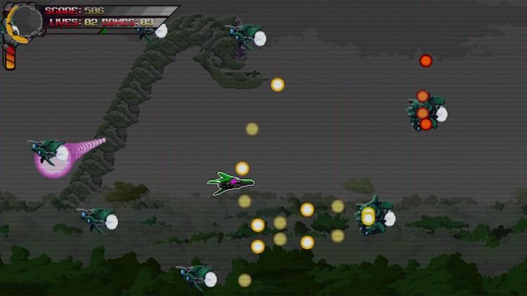 Devil Engine PC Screenshot-02