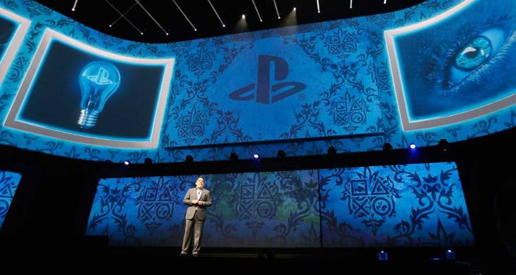 Sony, Shawn Layden, E3 2019
