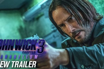 John Wick Chapter 3 New Trailer