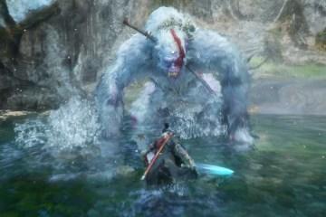 Sekiro - Guardian Ape Boss Fight-01