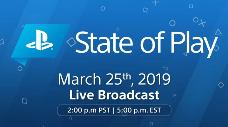 Sony unveils State of Play livestream