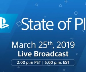 State of Play Show