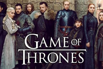 Game of Thrones Season 8 Favorite Game Of Thrones Characters