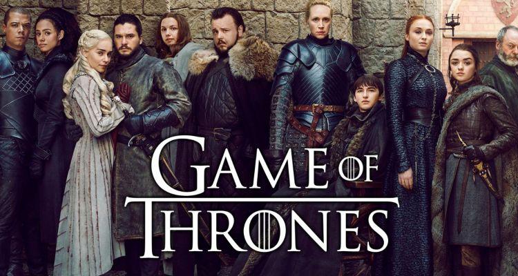 Game of Thrones Season 8 Favorite Game Of Thrones Characters