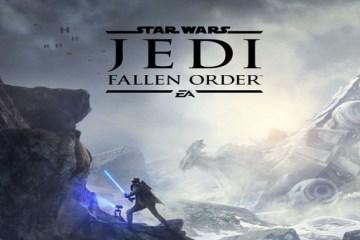 Star Wars Jedi Fallen Order Header