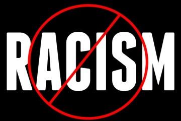 racism is bad