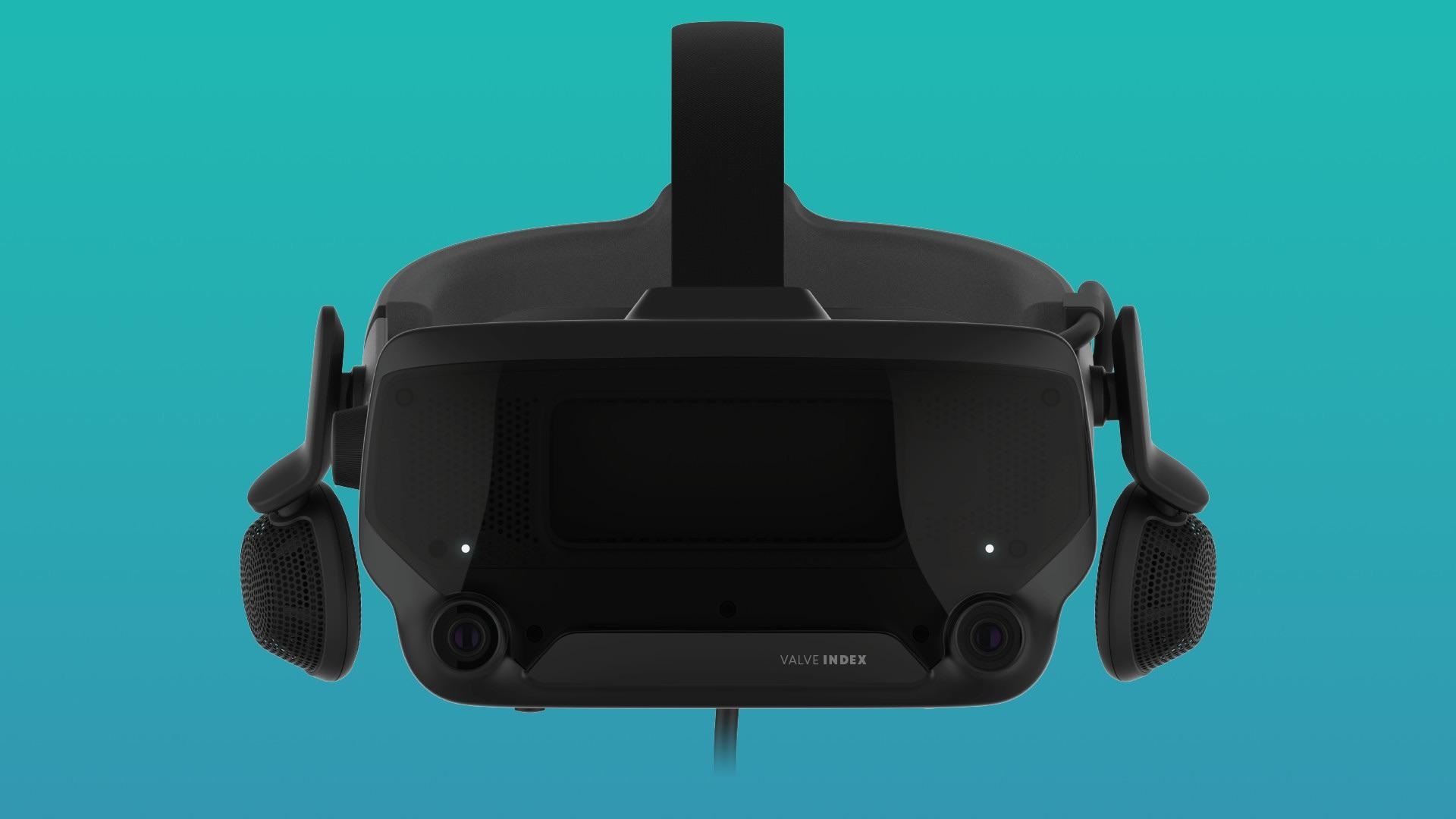 Valve has quietly announced a new VR headset called the Valve Index