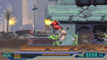 The Ninja Saviors – Return Of The Warriors-01