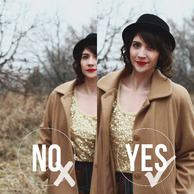 How To Take Outfit Pictures For Your Blog hannah rupp the outfit repeater