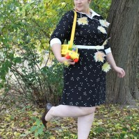 DIY: Miss Frizzle Costume for Halloween