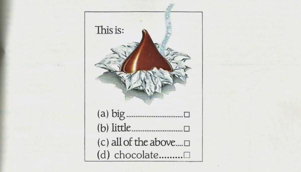 1985 Good Housekeeping magazine ad