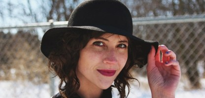 Hat Tricks!   The Ins & Outs of Wearing a Hat
