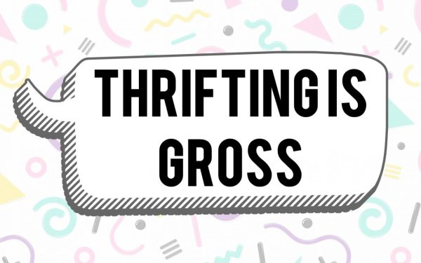 Debunking myths about gross thrift stores and other secondhand shopping folklore