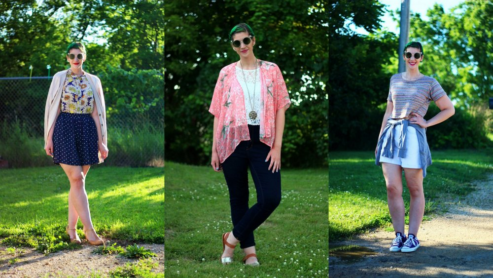 sunglasses-summer-outfit-collage