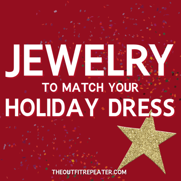 How To Accessorize A Little Black Dress For The Holidays
