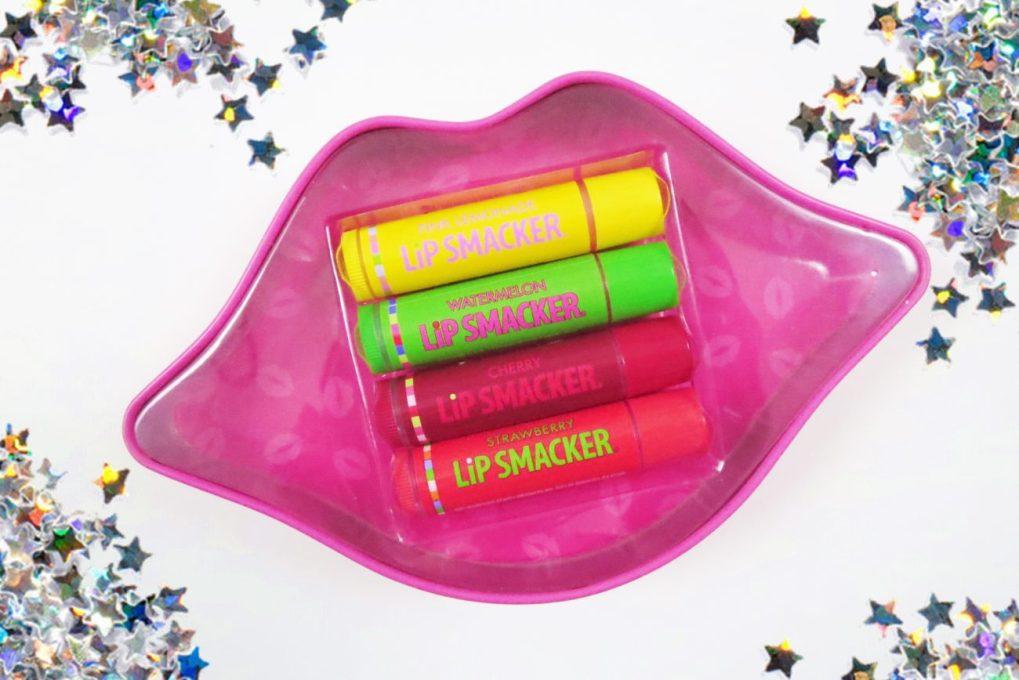 Lip Smacker Review