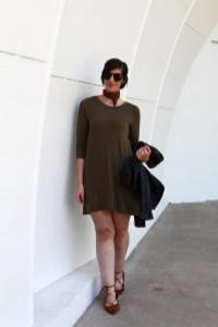 theoutfitrepeater-hannahrupp-fashionblog-shoptobi-review-pinegreendress-streetstyle-fall-autumn-thrifted-scarf-leopardprint-thredup-03